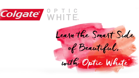 How to use the Optic White<sup>TM</sup> Toothbrush + Whitening Pen